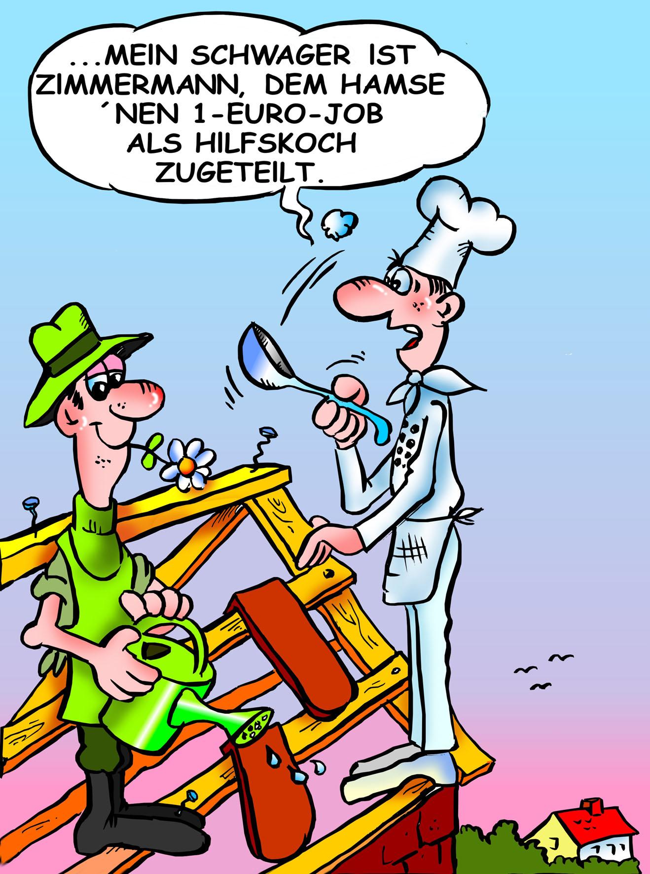 euro-job
